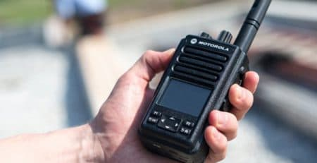 Two-way radio licensing explained