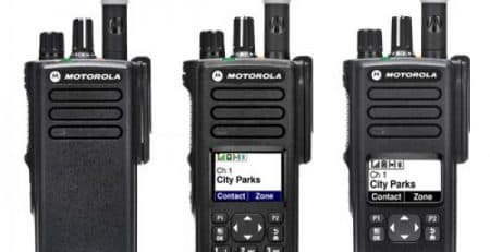 Hiring Vs Buying Two-Way Radios