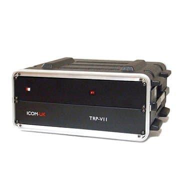 Hire ICOM Transportable VHF/UHF Two-Way Radio Repeater EARS UK