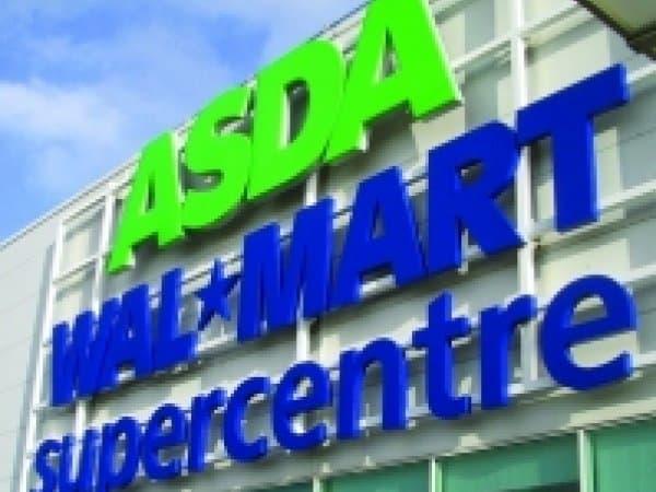 Walmart ASDA - Ears PLC