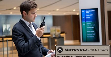 Motorola Platinum Channel Partners