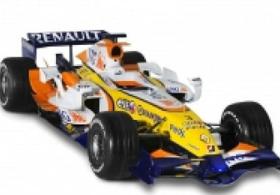 Renault F1 Racing