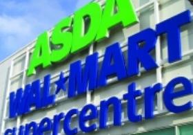 Walmart ASDA