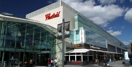 EARS Two-Way Radio Hire Partnership with retail giant Westfield